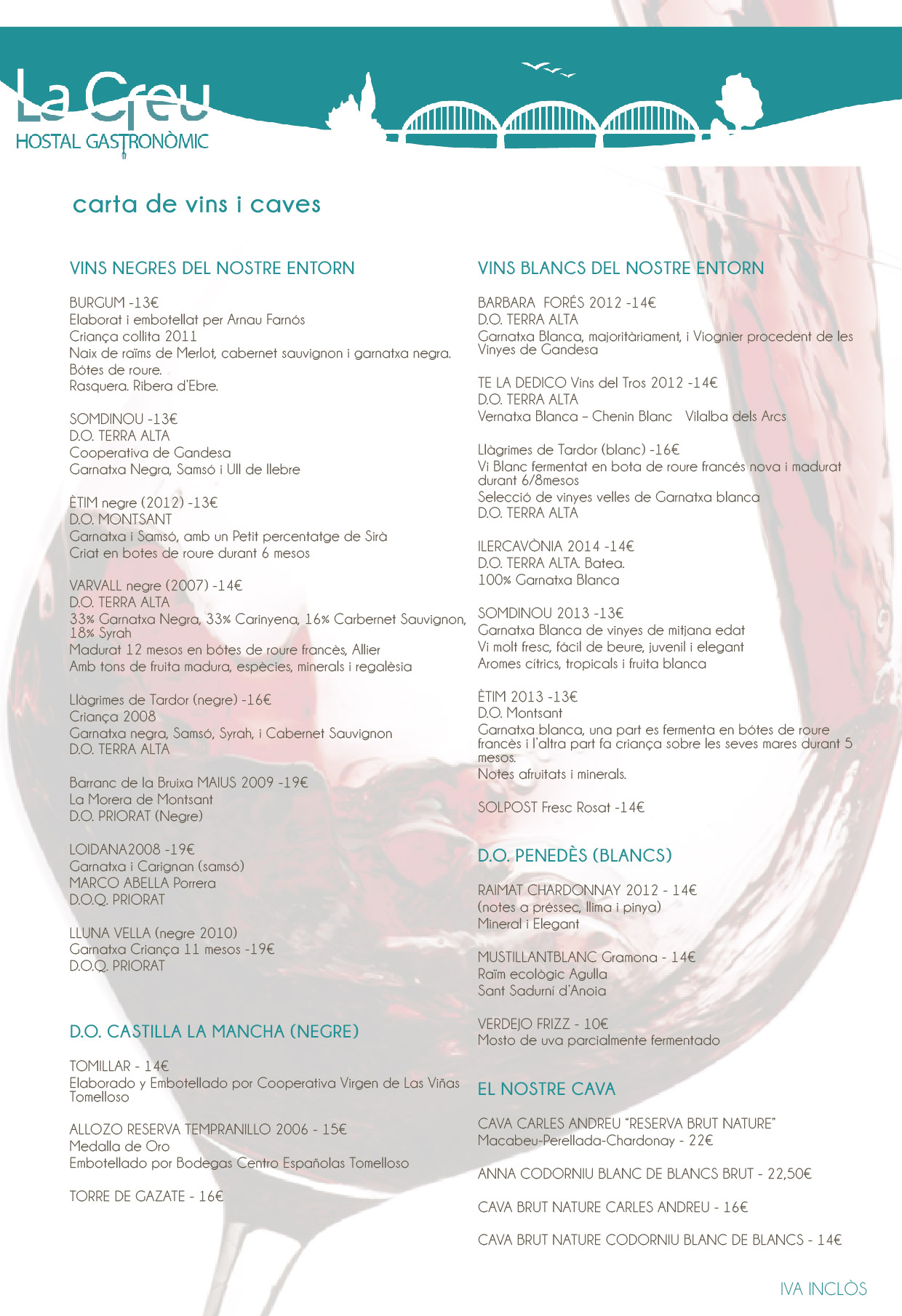 CARTA DE VINS I CAVES-01