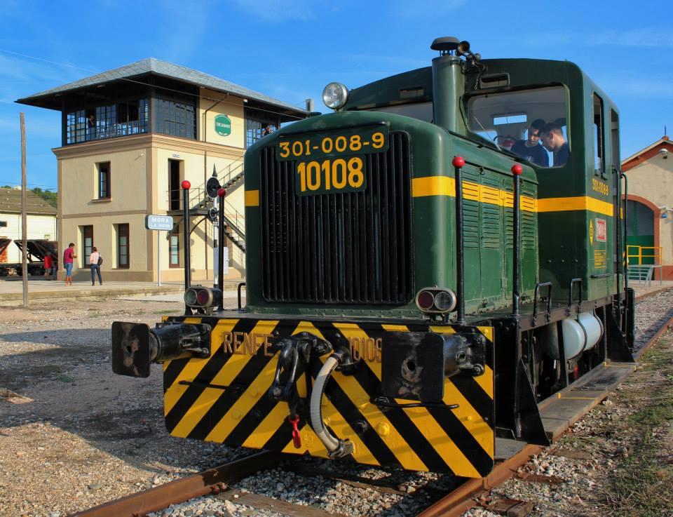 centre del ferrocarril mora la nova 4