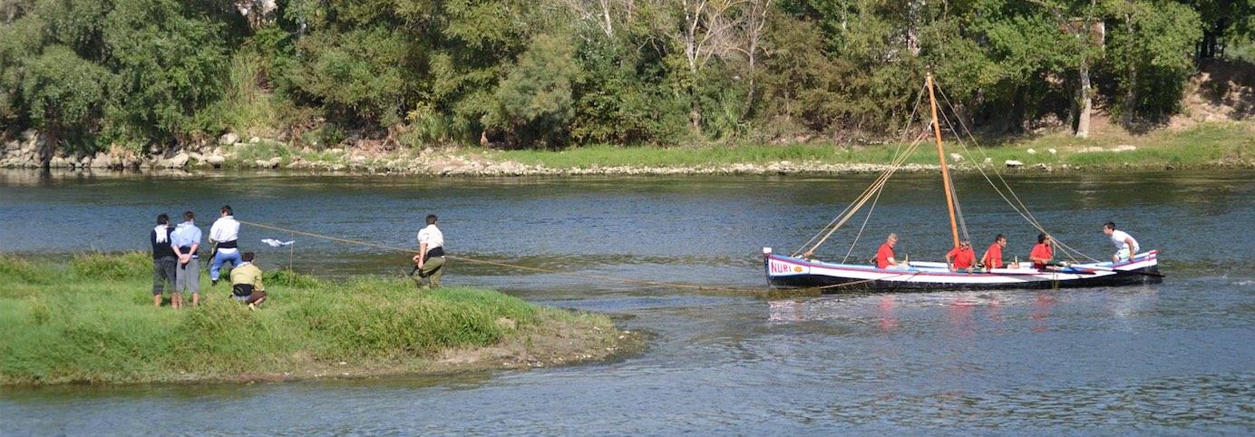 sirgadors festa del riu mora ebre