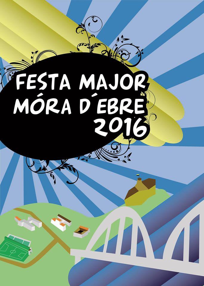 FESTA MAJOR MORA D'EBRE