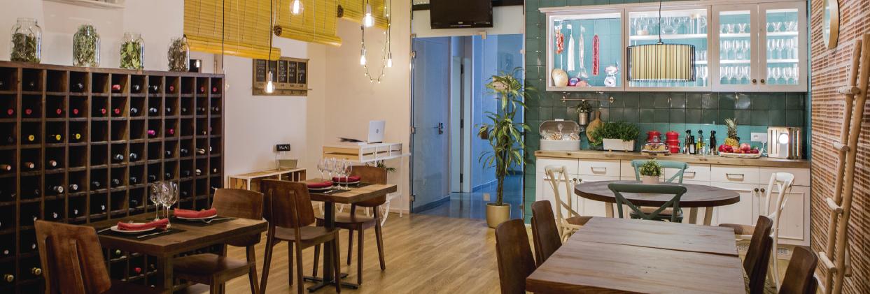 hostal la creu restaurant mora ebre